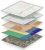 Тематические карты города Мытищи